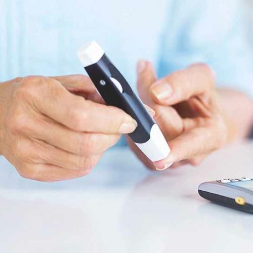 糖尿病への影響