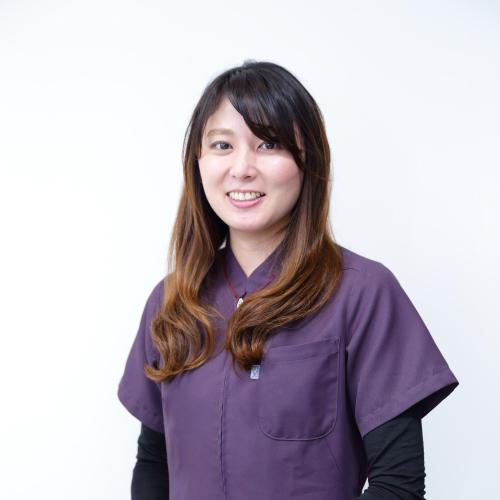 南大沢歯科医院歯科衛生士